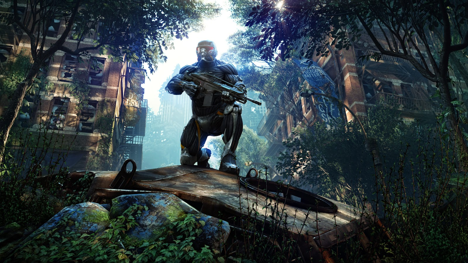 download crysis 3 directx 10 patch no survey
