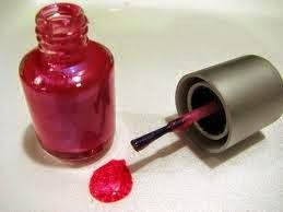 Cracked Nail Polish How To Remove Nail Polish Stains In