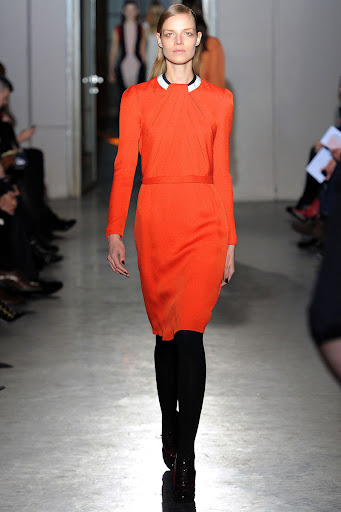 Rue Du Mail Autumn/winter 2012/13 Women's Collection