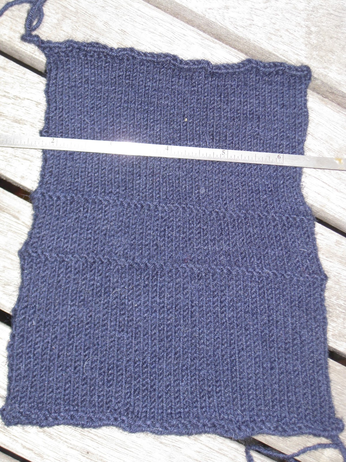 A Fisherman Knits: Koolaid