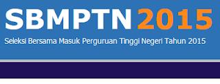 jadwal pendaftaran sbmptn 2015