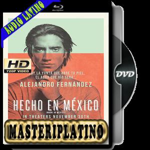 Hecho en Mexico 2012 BrRip 720p Latino PL-MG+