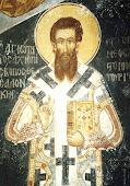 St Gregory Palamas