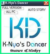 Auto Story Inside Outside v.6082 Credit : K-Nyo's Dancer