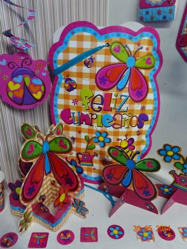 decoracion fiestas infantiles bodegas ilusion pereira