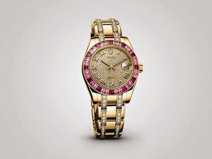 đồng hồ đeo tay chính hãng