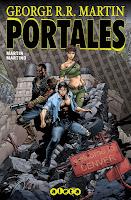 George R. R. Martin Portales Aleta Ediciones