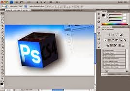 """Adobe"" allows the program ""Photoshop"" devices ""Chrome Bock"""