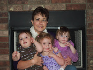 Me with My Granddaughters