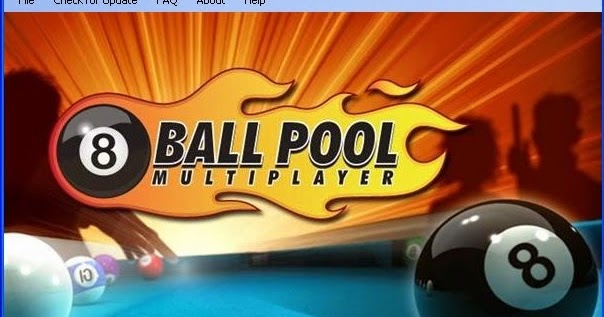 eXtreme Games Extensions: 8 Ball Pool Hack Tool