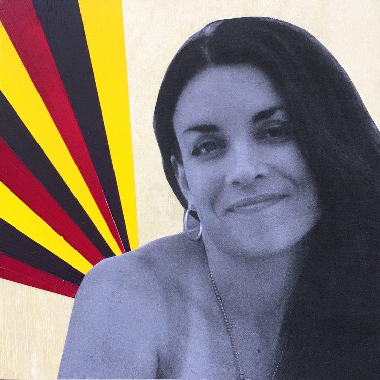 Tammi Salas' Ray Of Light Interview Series