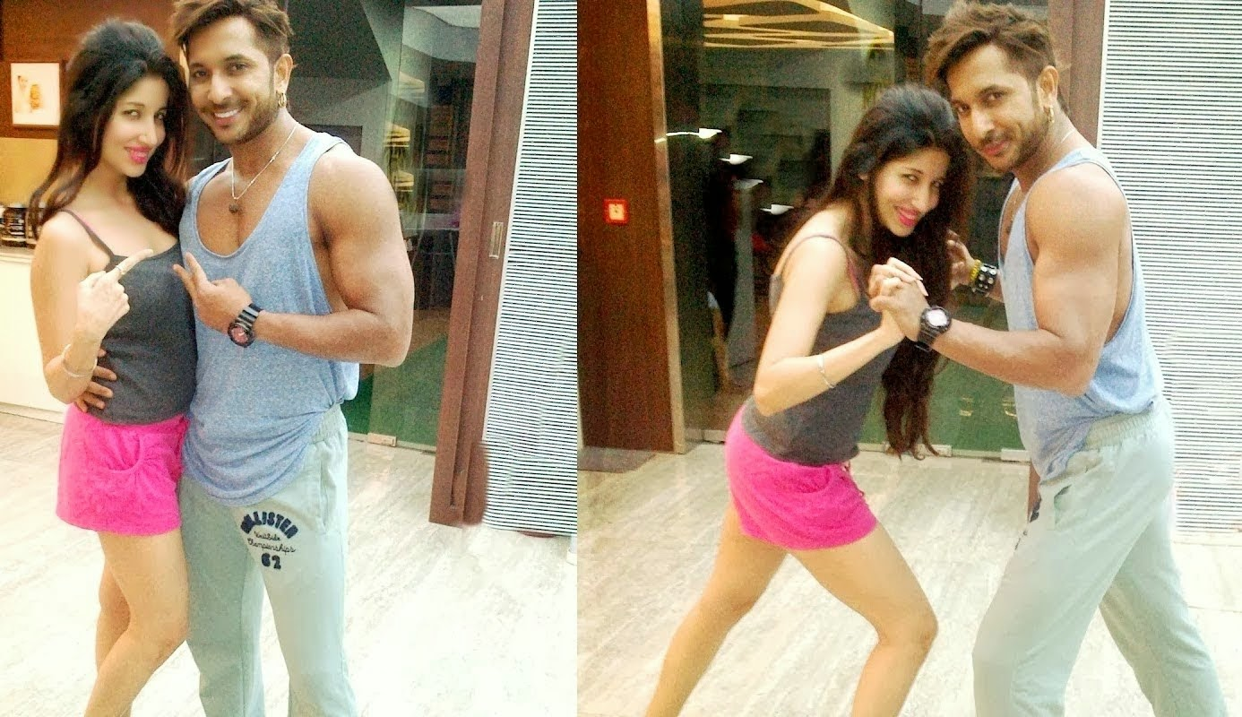 Choregrapher Terence Lewis Talks Fit With Us