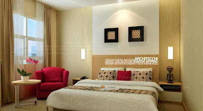 Picture Minimalist Bedroom Interior Design