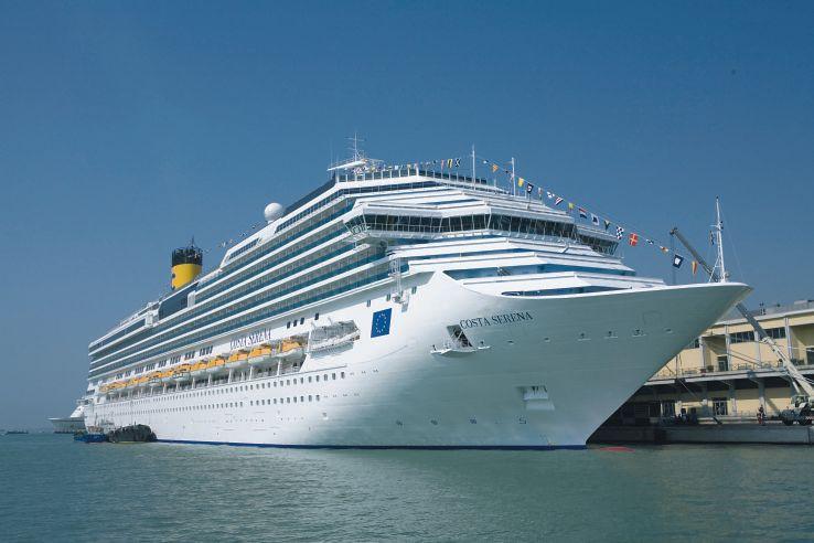 Baño Turco La Serena:crucero costa serena el costa serena cuenta con la novedad