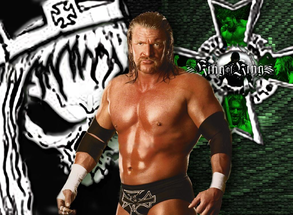 Triple H Wallpaper Ima...
