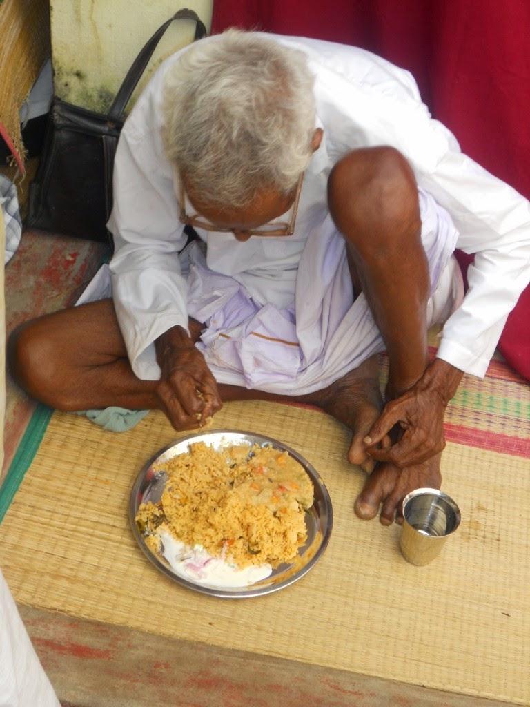 Rajarathinam - 93 years