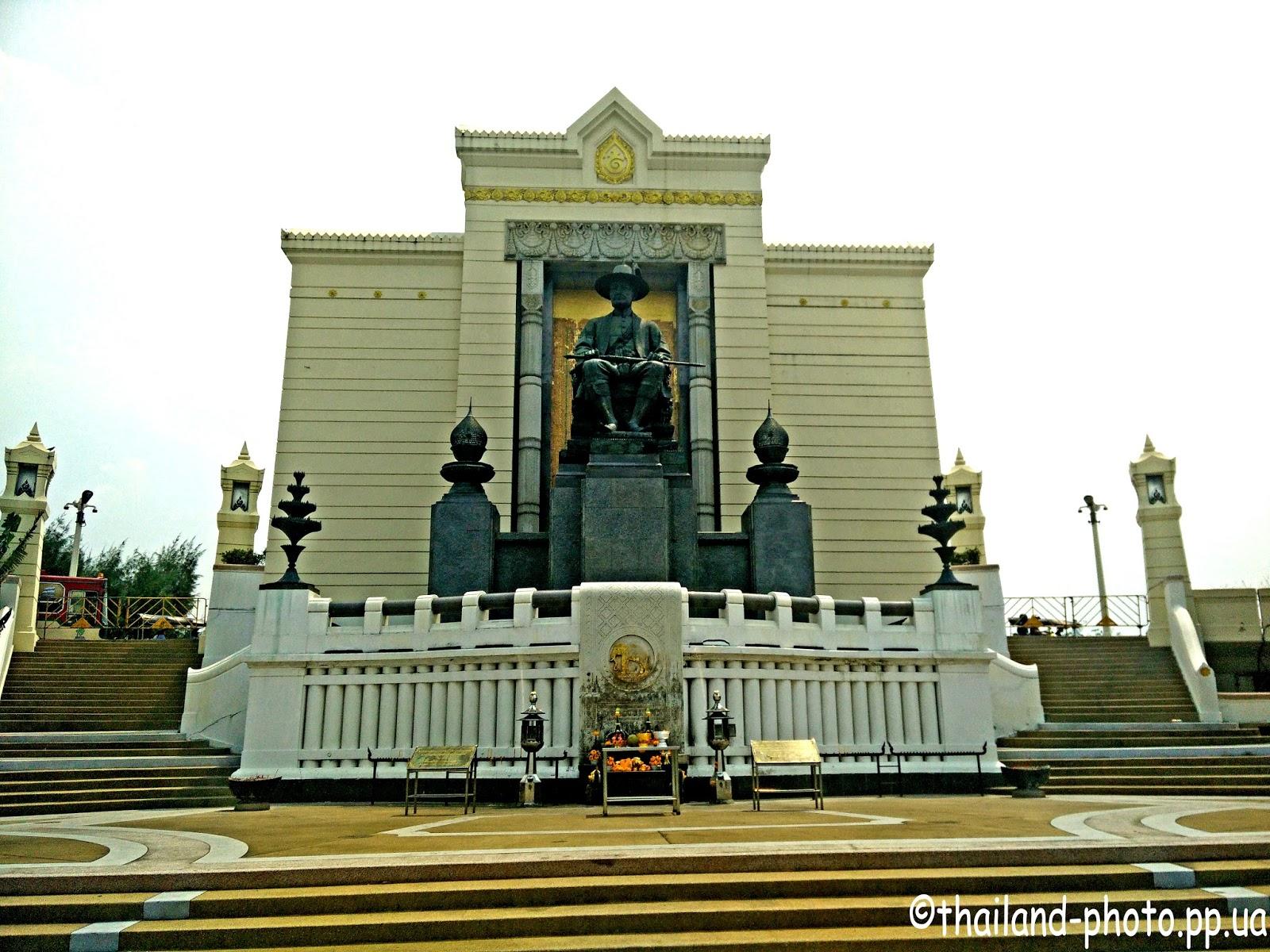 Блоги о Тайланде