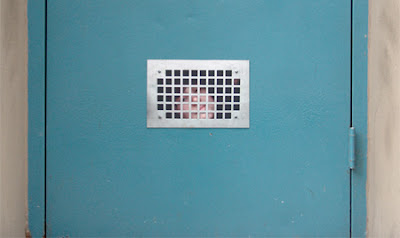 Ultra Realistic People Trapped Street Art by dan witz Seen On www.coolpicturegallery.us
