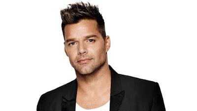 Letra de Te extraño, te olvido, te amo - Canciones de amor de Ricky Martin