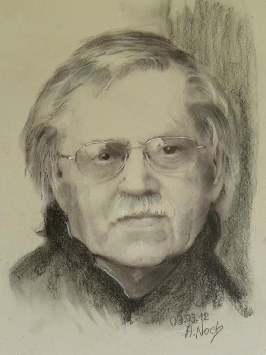 120 Autoportret
