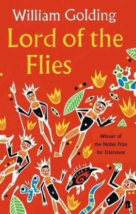 a review of lord of flies by william golding The paperback of the lord of the flies by william golding at barnes literary fiction novel to read and review the novel i chose was william goldings' lord.