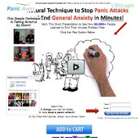Panic Away - How to Stop Panic Attacks and General