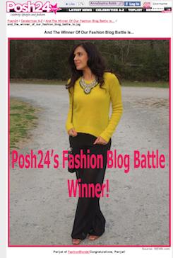 Posh24.com