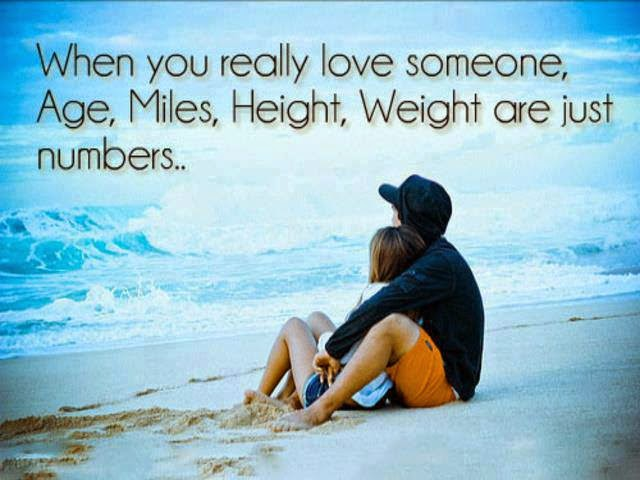 Romantic Love Quotes, part 3