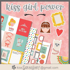 Kiss Girl Power