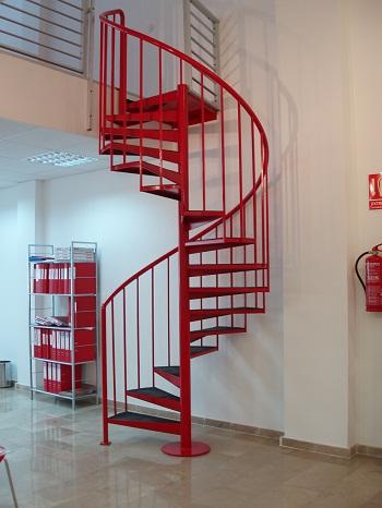 Roberto echeto presenta - Fotos de escaleras caracol ...