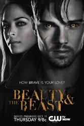 Beauty and the Beast - A Bela e Fera Serie 2012