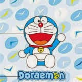 Jual Selimut New Seasons Blanket Doraemon
