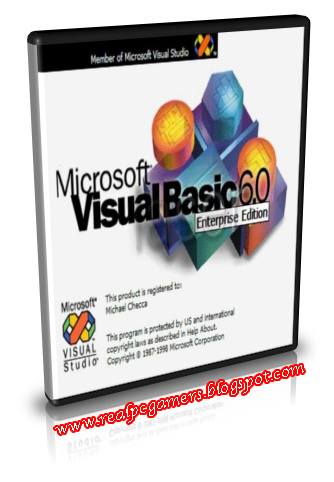 Need help onVisual Basic 6?