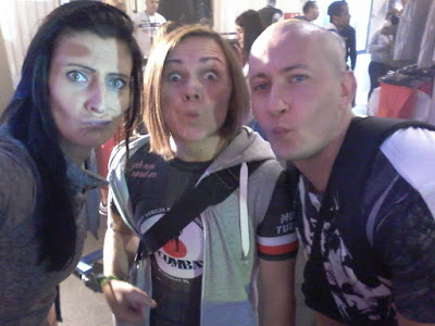 Mentolada blog, Monika Turemka, Albert Kośmider