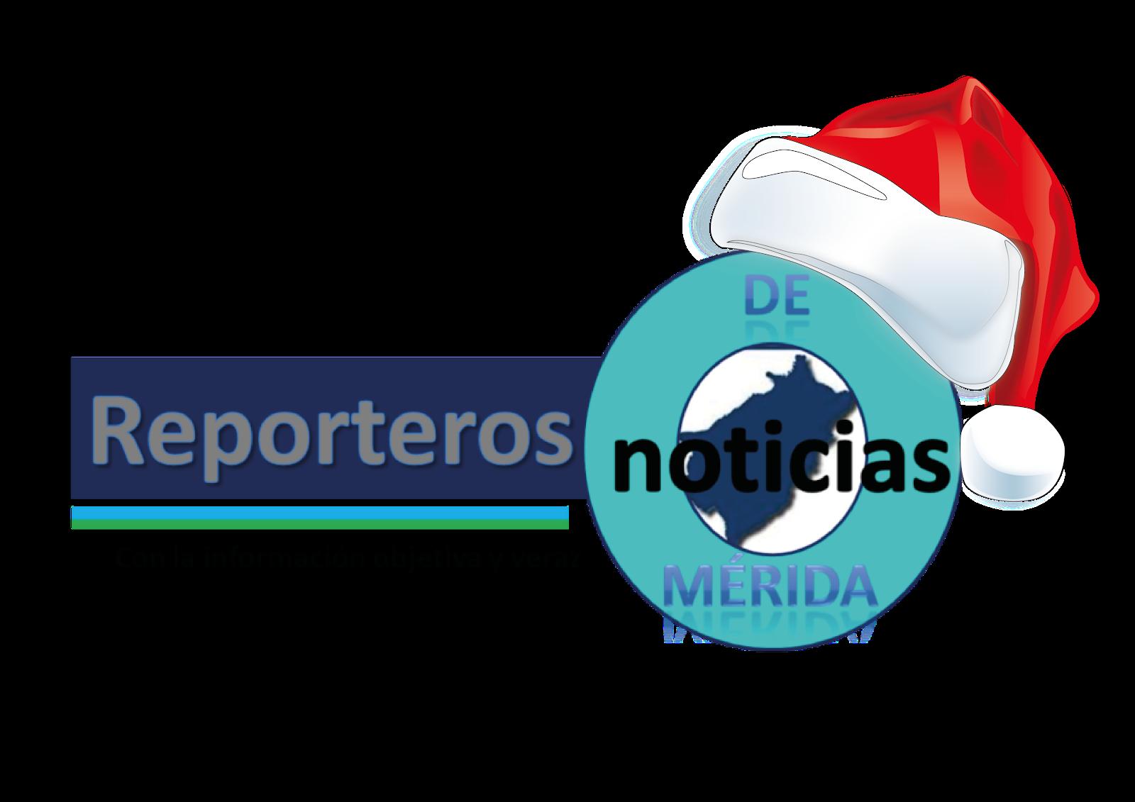 Reporteros de Mérida