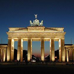 A caminho de Berlim