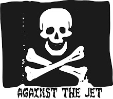 Against the Jet