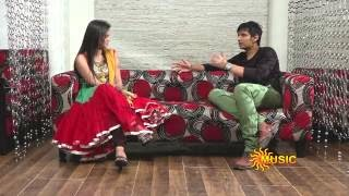 Kollywood Diaries With Actor Jeeva- Sun Music Program