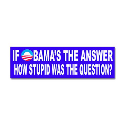 459498882v3 460x460 Front Color White Funny Pictures: Obama Bumper Stickers, Signs & Jokes