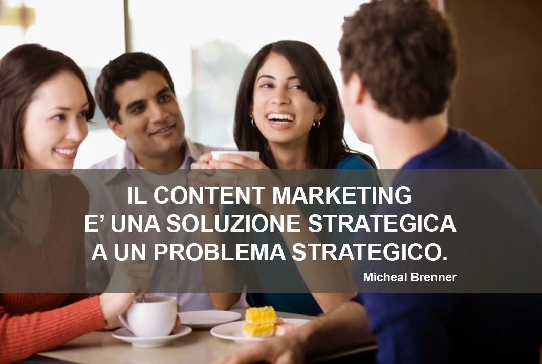 Le 7C del Content Marketing, una soluzione strategica a un problema strategico
