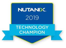 2019 Nutanix NTC