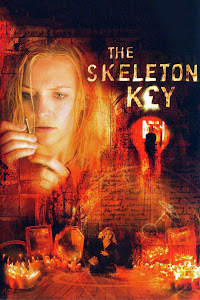 Poster Of The Skeleton Key (2005) In Hindi English Dual Audio 300MB Compressed Small Size Pc Movie Free Download Only At Downloadingzoo.Com