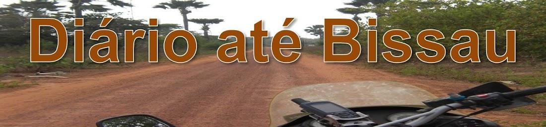 Diário até Bissau