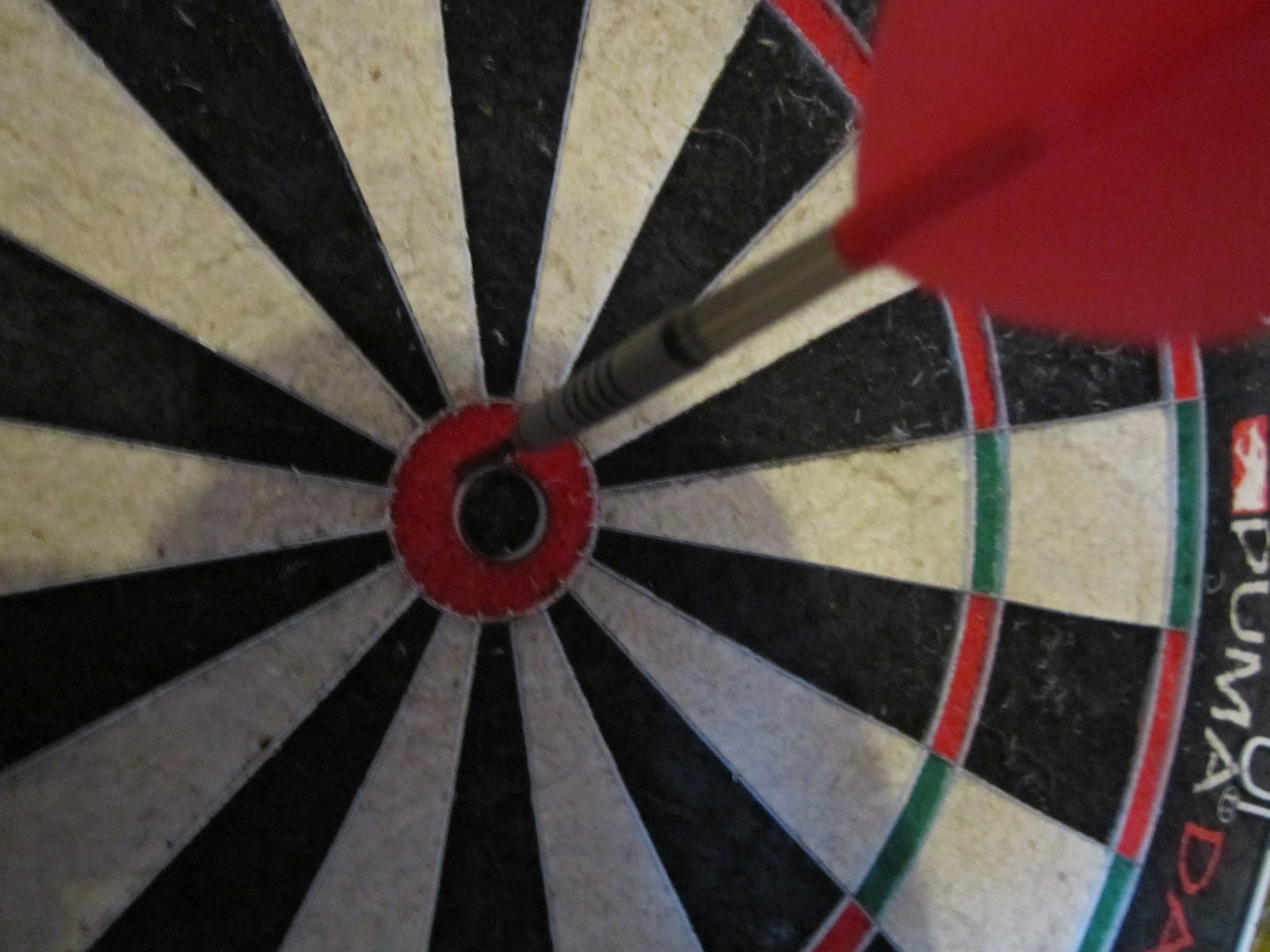 Ron Glavish Well Known Auckland Dart Player Told Funny Story