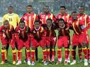 picture of Black Stars