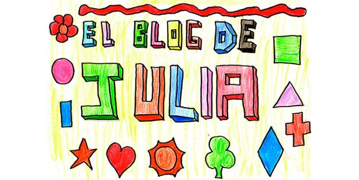 El Blog de Julia!