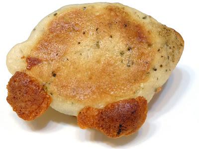 バジルチーズ | Boulangerie NOBU(ブーランジェリーノブ)