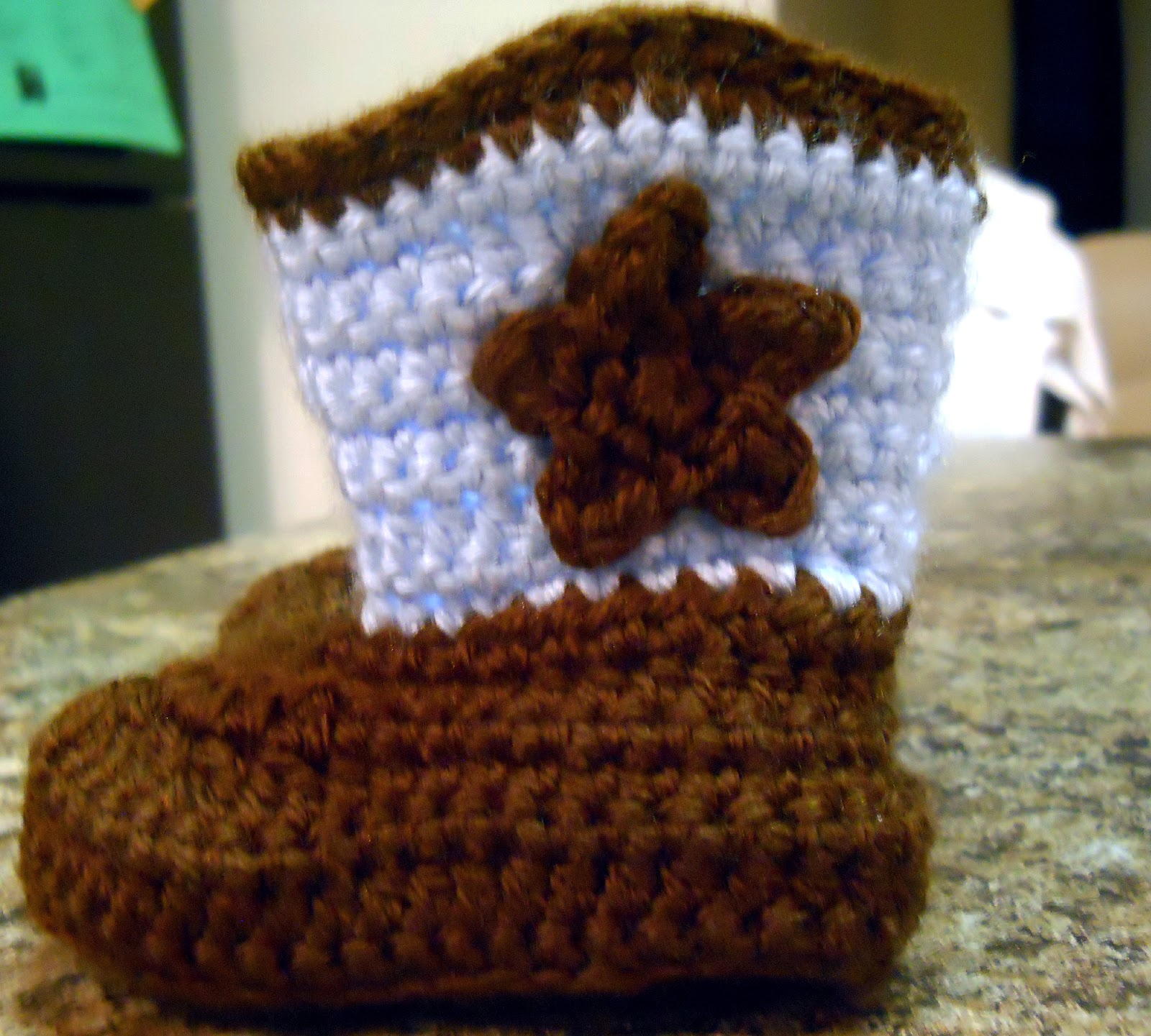 Wonderfully Whitestone: Cowboy Hat, Boots and Diaper Cover