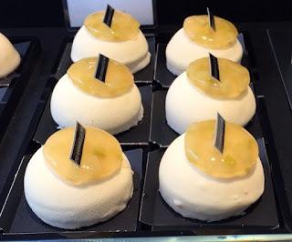 Des Gâteaux et du pain