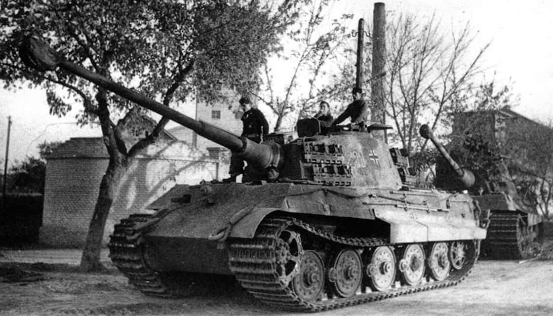 tiger ii king tiger worldwartwofilminspectorcom